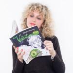 """Valentina Mela Verde"" di Grazia Nidasio"