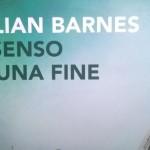 Il senso di una fine di Julian Barnes