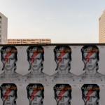 """David Bowie in """"Noi, i ragazzi dello zoo di Berlino"""""""