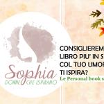 Noi al Festival Sophia, donne che ispirano