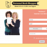 Gioca e divertiti con la web APP Personal Book Shopper