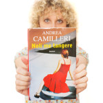 """Noli me tangere"" di Andrea Camilleri"