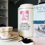 Il tè del lettore: Ian McEwan e tè di Taiwan