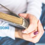 Il gruppo di lettura della Feltrinelli di Padova con le Personal Book Shopper