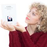 """""""Nostos"""" di Antonella Del Giudice, intervista all'autrice"""
