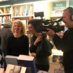 """Le parole della cultura a Rai 3: """"Petrarca"""" parla delle Personal Book Shopper"""