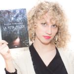 """La vita felice"", intervista a Elena Varvello"