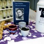 Tè nero thailandese e Una vita come tante di Yanagihara