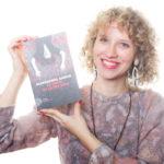 La notte ha la mia voce, intervista ad Alessandra Sarchi