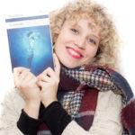 Le notti blu, intervista a Chiara Marchelli