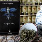 Clarice Lispector e tè bianco himalayano per meditare
