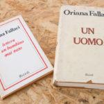 Un uomo e Lettera a un bambino mai nato di Oriana Fallaci