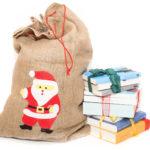 Regali di Natale dalle Personal Book Shopper