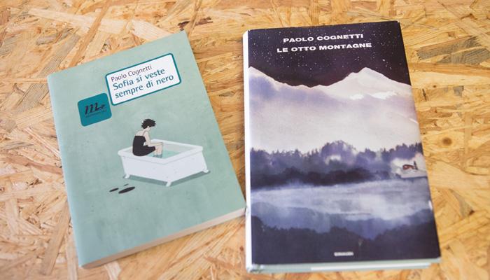 Le otto montagne di Paolo Cognetti