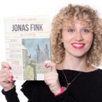 Jonas Fink, intervista a Vittorio Giardino