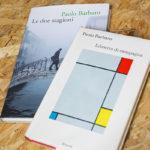 Le due stagioni e Libretto di campagna di Paolo Barbaro