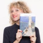 Morfisa o l'acqua che dorme, intervista ad Antonella Cilento